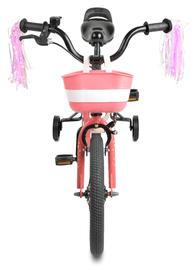 "Koda: 16"" Bicycle - Starry Pink (4-6 yrs)"