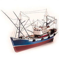 Artesania Latina Carmen II 1:40 Wooden Model Kit