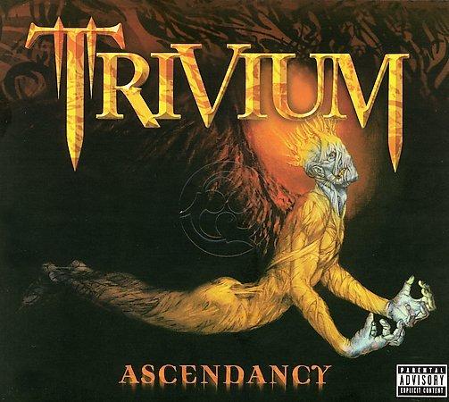 Ascendancy by Trivium