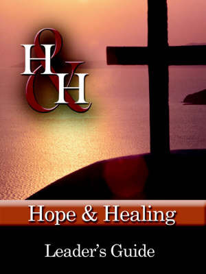 Hope & Healing by Mona Shriver