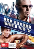 Blood Money on DVD