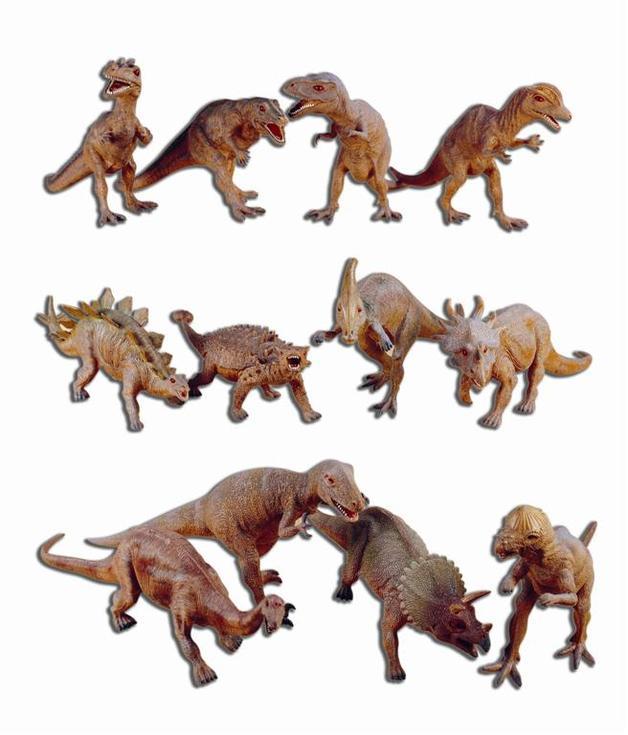 Giant Dinosaur