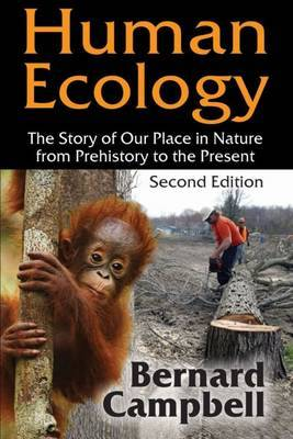 Human Ecology by Bernard G. Campbell