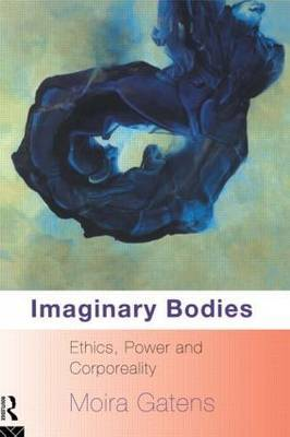 Imaginary Bodies by Moira Gatens image