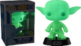 Star Wars - Yoda (Force Spirit) Pop! Vinyl Figure