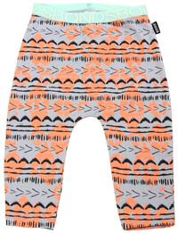 Bonds Stretchy Leggings - Batik Baby (3-6 Months)