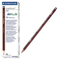 Staedtler 110 HB Tradition Pencils Box12