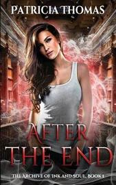 After the End by Patricia Thomas image