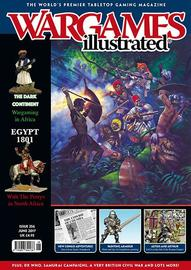 Wargames Illustrated Issue 356