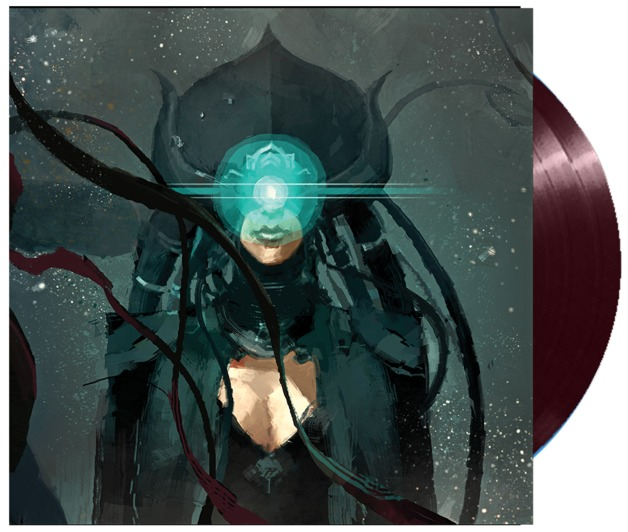 Warframe Soundtrack (2LP) by Keith Power