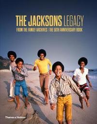 The Jacksons Legacy by Jackie Jackson