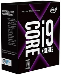 Intel Core i9-7900X X-Series Extreme Processor