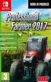 Professional Farmer 2017 for Nintendo Switch