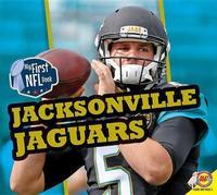 Jacksonville Jaguars by Steven M Karras image