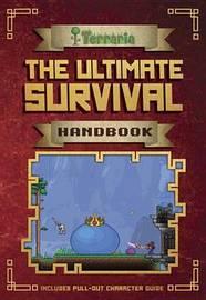 The Ultimate Survival Handbook by Daniel Roy
