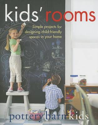 Potterybarn Kids Kids Rooms by Pottery Barn