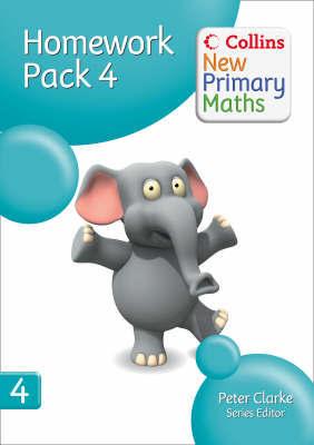 Homework Pack 4
