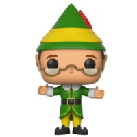 Elf - Papa Elf Pop! Vinyl Figure