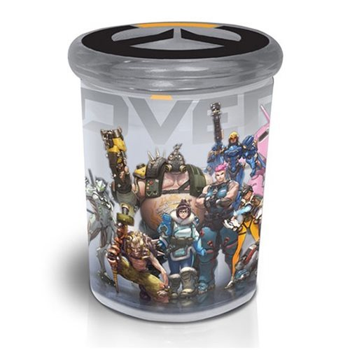Overwatch - Apothecary Jar