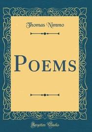 Poems (Classic Reprint) by Thomas Nimmo image