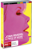 Joan Rivers: A Piece of Work on DVD