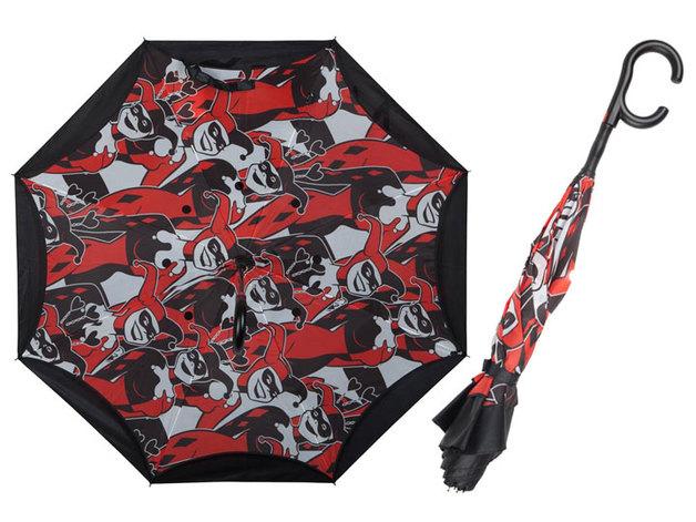 DC Comics: Harley Quinn - Underprint Umbrella