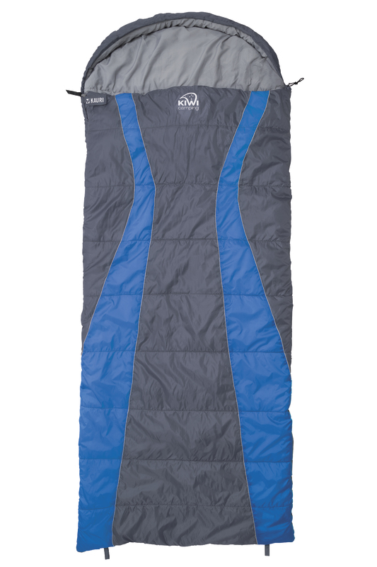 Kiwi Camping Kauri Sleeping Bag - Large