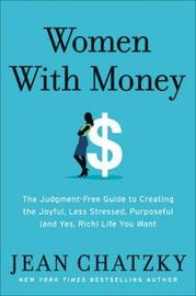 Women with Money by Jean Chatzky image