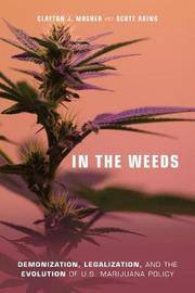 In the Weeds by Clayton J Mosher