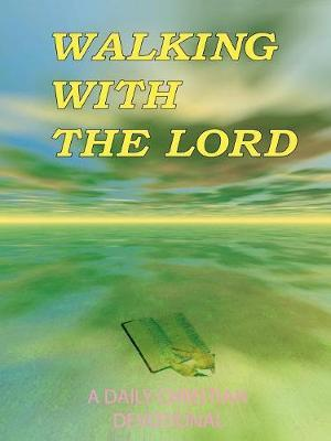 Walking with the Lord by James Russell image