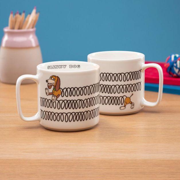 Toy Story - Slinky Dog Mug