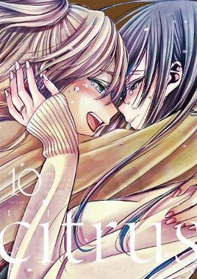 Citrus Vol. 10 by Saburouta image