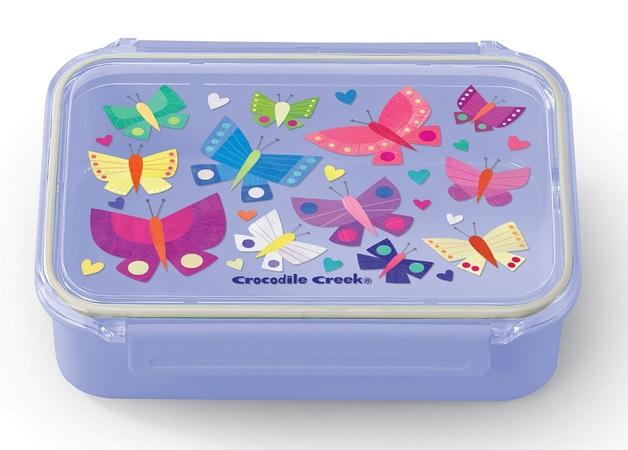 Crocodile Creek: Bento Box - Butterfly Dreams