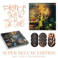 Sign O' The Times - Super Deluxe Edition by Prince
