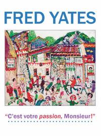 Fred Yates image