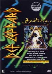 Def Leppard - Hysteria (Classic Albums) on