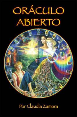 Oraculo Abierto by Claudia Zamora image