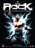 WWE - The Rock: The Most Electrifying Man In Sports Entertainment (3 Disc Set) DVD
