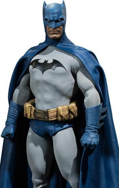 "Batman Classic 12"" Action Figure"
