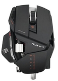 Mad Catz R.A.T 9 Wireless Gaming Mouse for