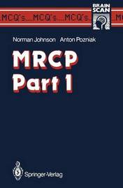 MRCP Part I by Norman Johnson