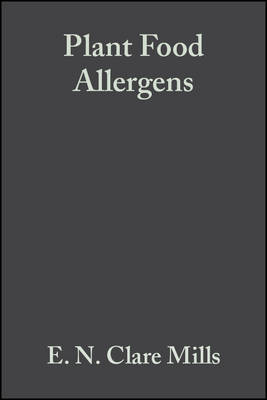 Plant Food Allergens image