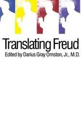 Translating Freud by Darius Ornston