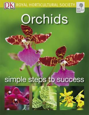 Orchids by Royal Horticultural Society image