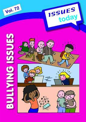 Bullying Issues image