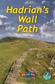 Hadrian's Wall Path by Gordon Simm
