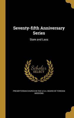 Seventy-Fifth Anniversary Series image