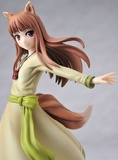 Spice and Wolf: 1/8 Holo (Renewal Package Edition) - PVC Figure