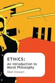 Ethics by Noel Stewart image