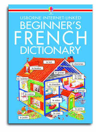 Beginner's French Dictionary by Helen Davies image
